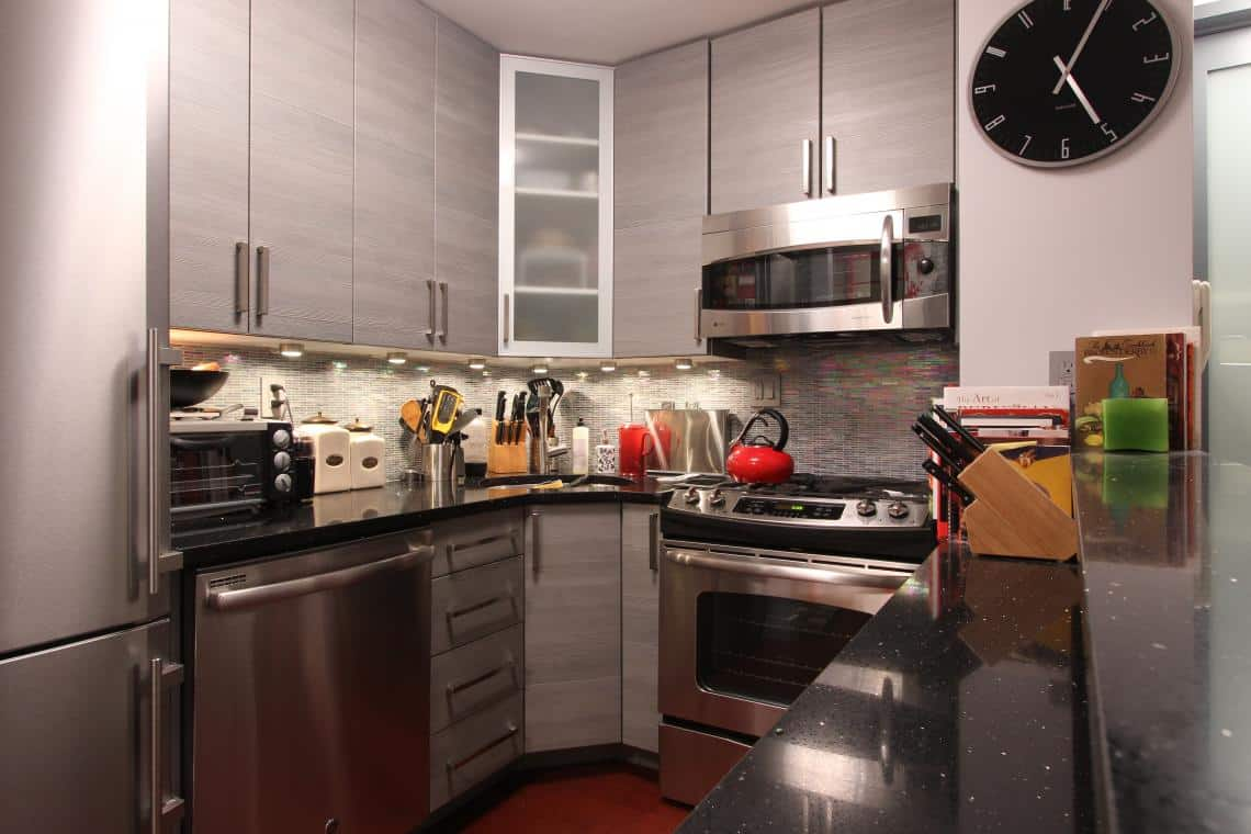 130 West 67th Street - Upper West Side - Full Remodel