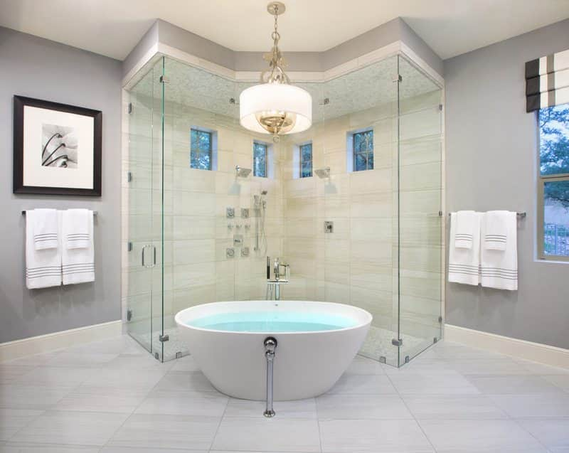 This Week in Stunning Bathrooms