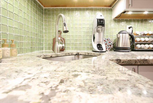Countertops: The Good, The Bad and The Uncommon
