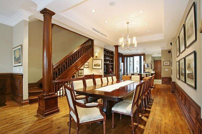 Celebrity Homes NYC: Neil Patrick Harris