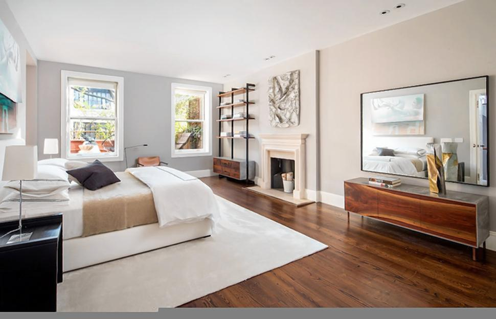sarah-jessica-parker-townhouse-bedroom
