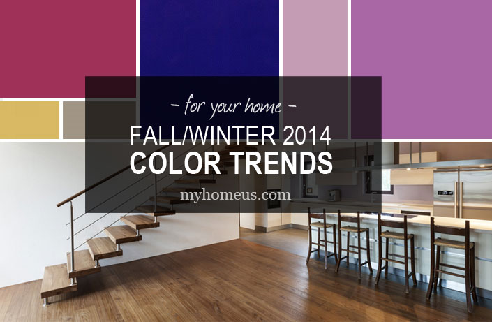 Fall Winter 2014 Color Trends For Your Nyc Kitchen And Bath Myhome Design Remodeling