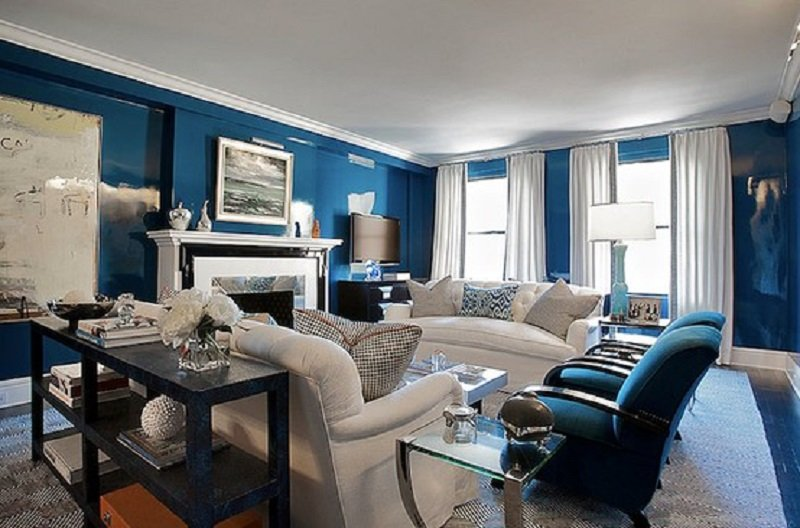 It is associated with luxury as well as creativity and as an accent or secondary color it gives a scheme ... & Color Choices and How They Can Affect Your Mood -