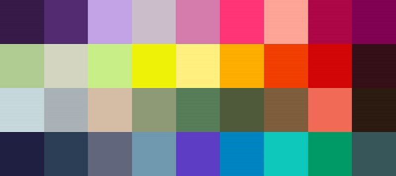 Do Colors Affect Your Mood color choices and how they can affect your mood – myhome design +