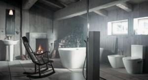 fireplacebath