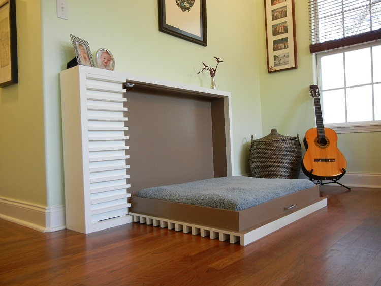 Murphy Beds A Nyc Tradition That S Better Than Ever