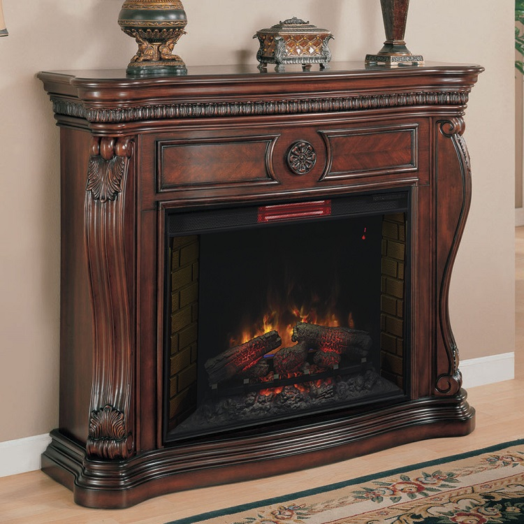 Have That Fireplace You Ve Always Wanted Myhome Design Remodeling