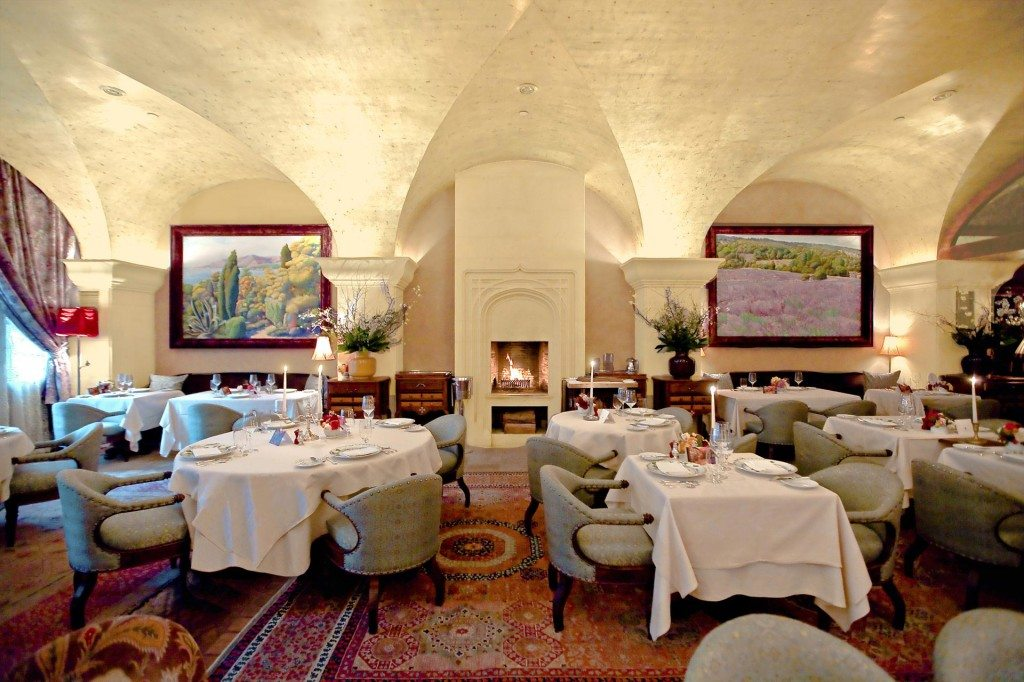 Gorgeous NYC Restaurants You Must See!