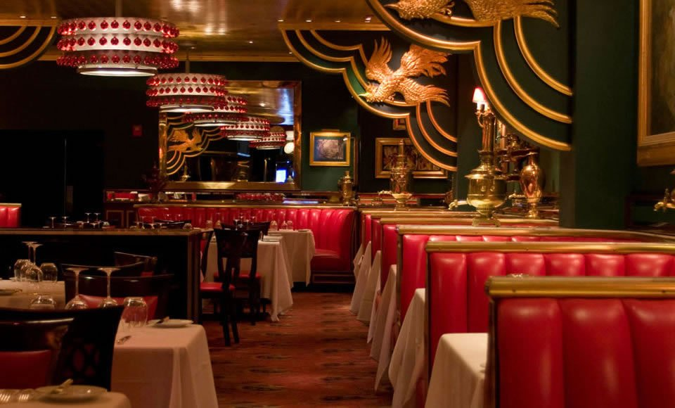 Gorgeous Nyc Restaurants You Must See Myhome Design