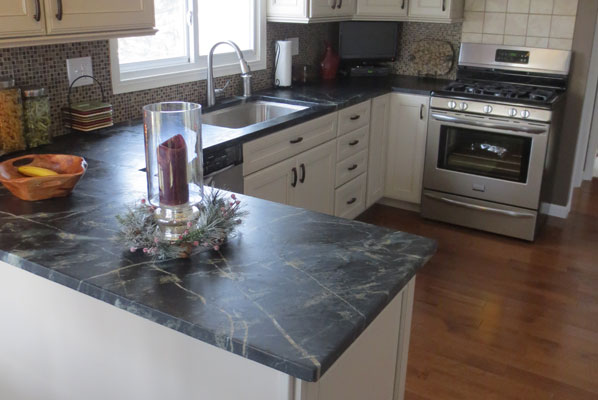 Countertop Options Other Than Granite : 2015 Countertop Options That Are Better Than Ever! ? MyHome Design ...