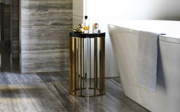 Awesome Small Bathroom Table8 Creative Small Bathroom Ideas MyHome Design Remodeling