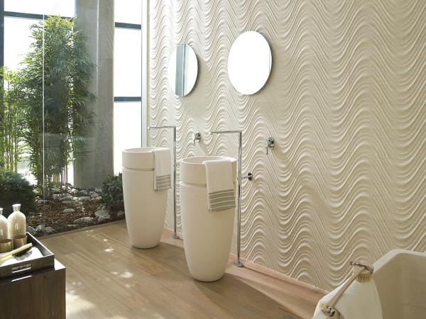 8 Creative Small Bathroom Ideas