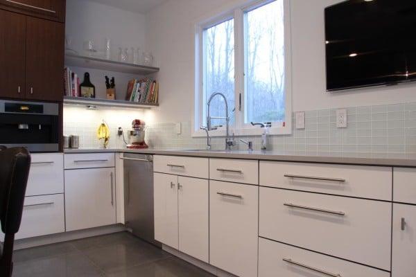 25 Stylish Kitchen Tile Backsplash Ideas -