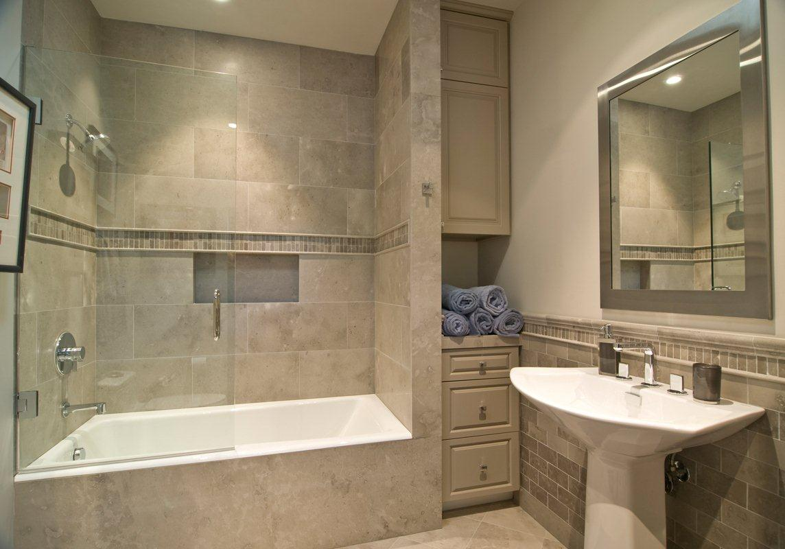 Soaking Tub Shower Combo  Best Images About Bathroom On - Large tub and shower combo
