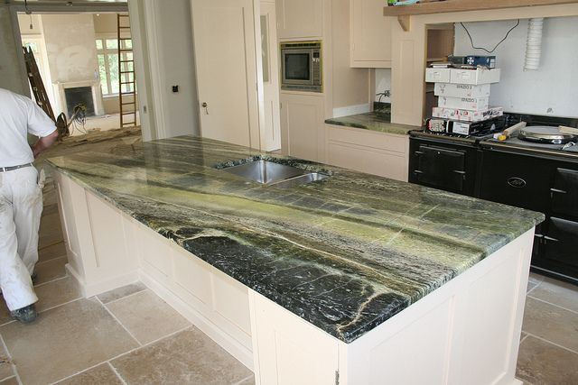 Marble Countertop Info For Your Next Renovation