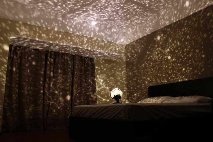 DIY Romantic Star Projector22 (infmetry.com)
