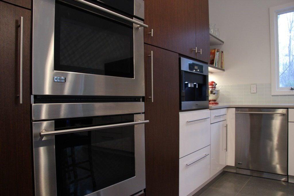 Smart appliances transform your kitchen into a kitchen for Future home appliances