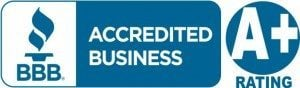 MyHome is a Better Business Bureau A+ Accredited Business