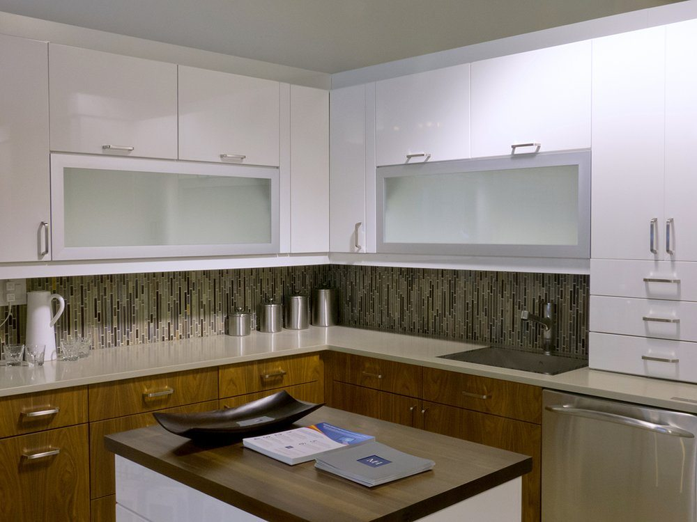 How To Mix Match Kitchen Countertops Amp Cabinets