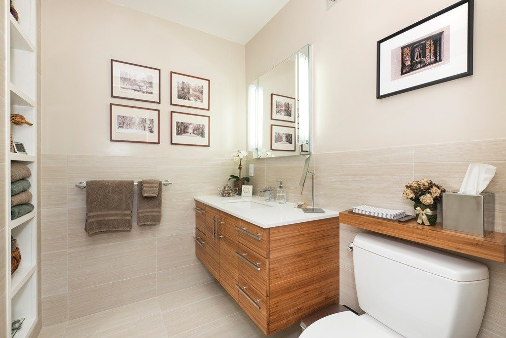 Simple spring cleaning tips for st patrick s day myhome for Bath remodel york pa