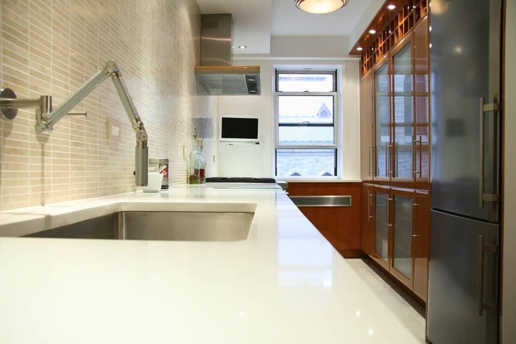 Kitchen Sink Styles For Your Dream Kitchen