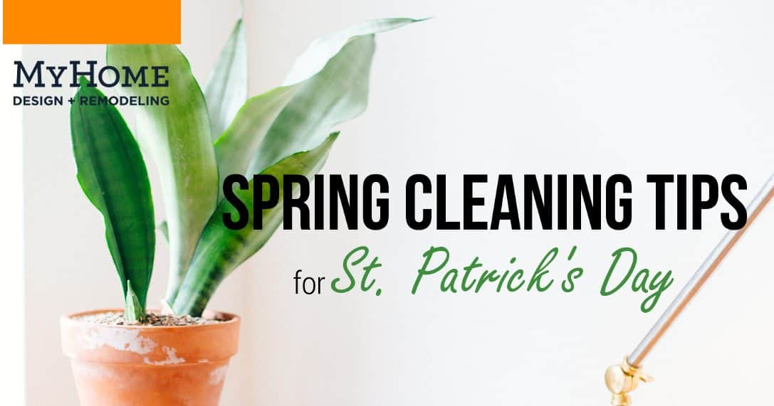 Simple Spring Cleaning Tips For St Patrick S Day
