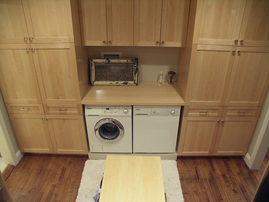 Apartment Laundry Room Makeover: 3 Tips from the Pros