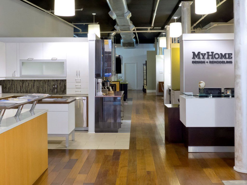 NYC Kitchen Showroom