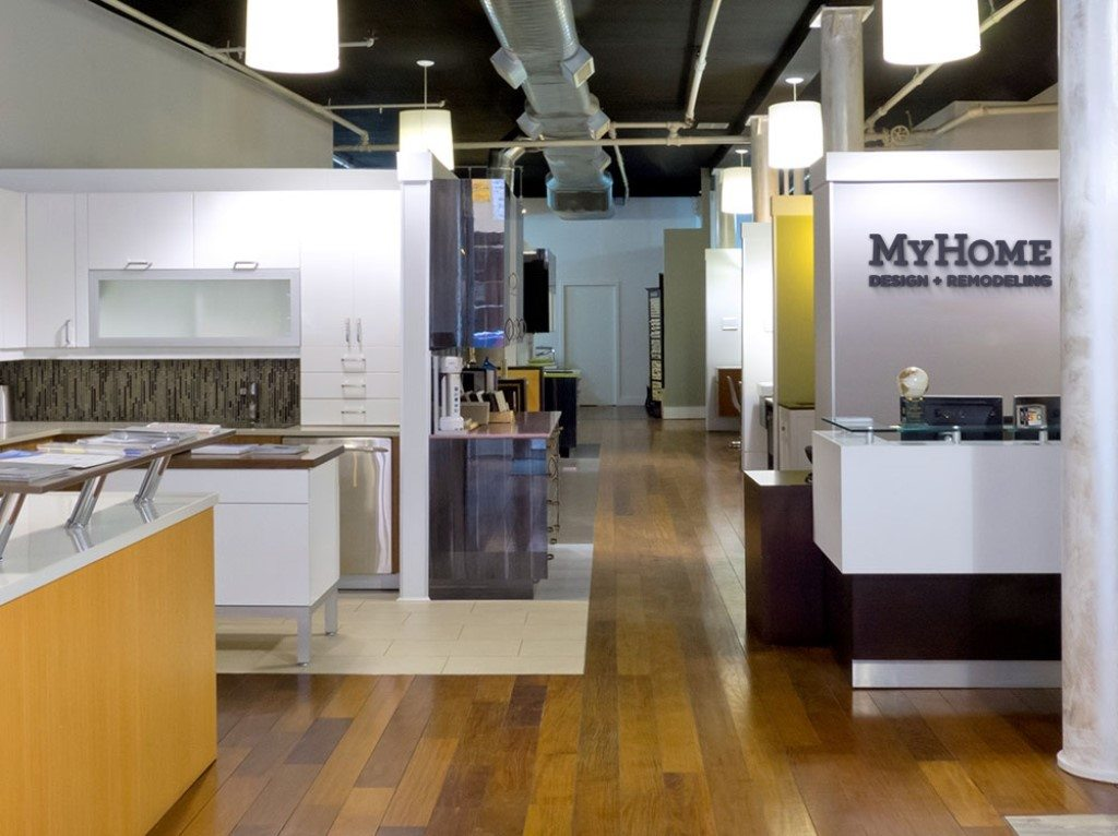 Benefits of Visiting an NYC Showroom Before Your Next Remodel