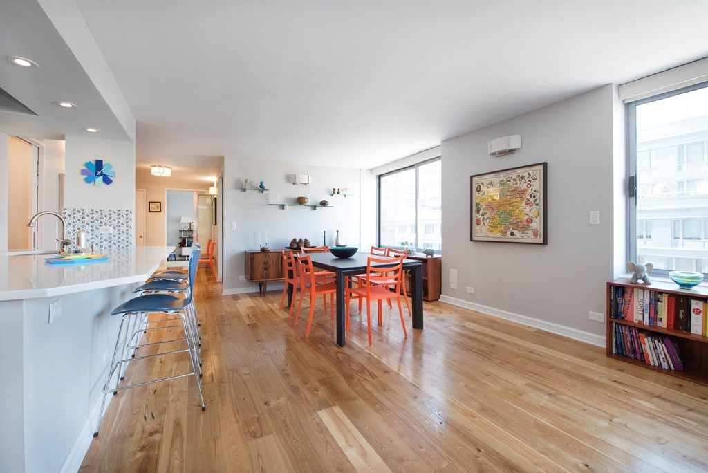 Your Go To Guide To Refinishing Your Hardwood Floors