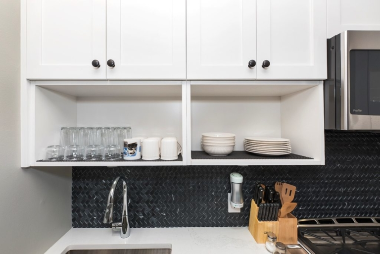 3 Popular Cabinet Styles from 2016 to Inspire Your NYC ...