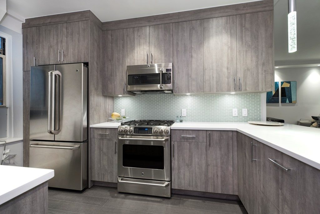 3 Popular Cabinet Styles from 2016 to Inspire Your NYC Kitchen Remodel