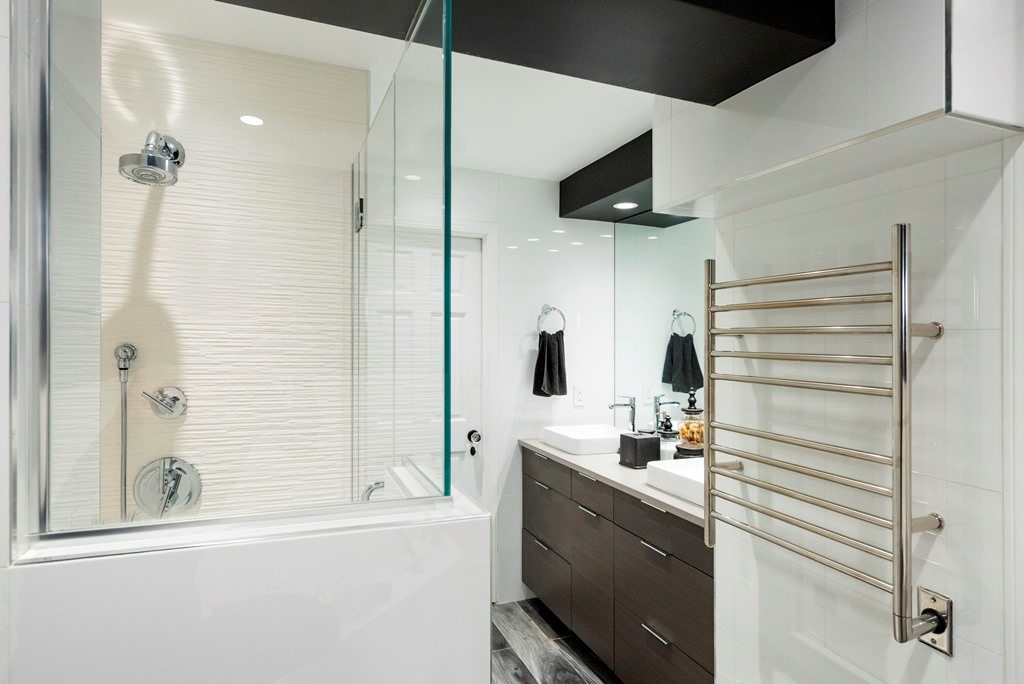 Low Budget Upgrades To Make Your NYC Bathroom Amazing - Bathroom upgrades on a budget