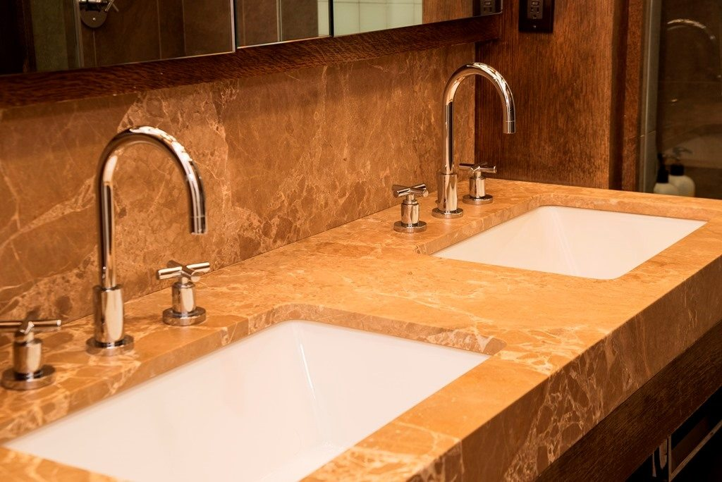 Low Budget Upgrades to Make Your NYC Bathroom Amazing
