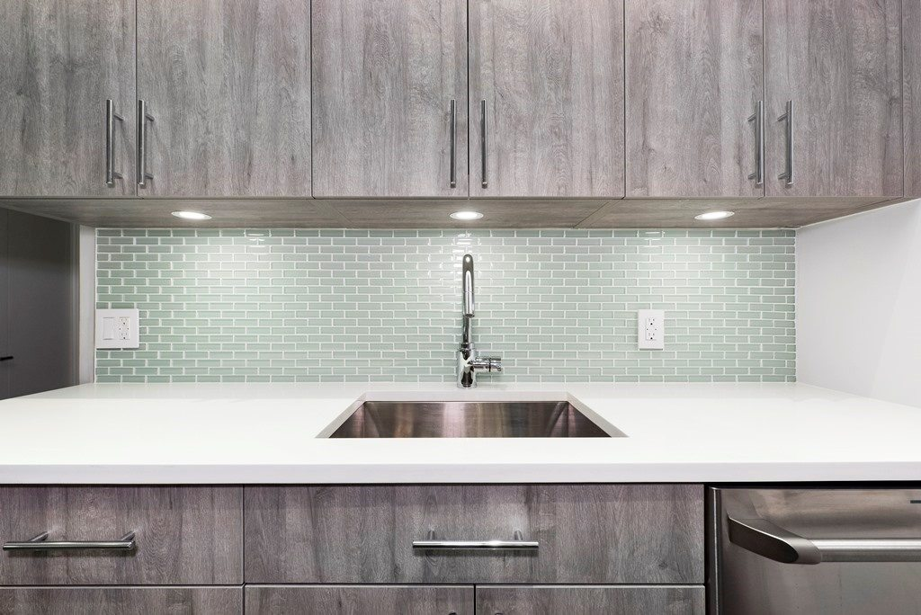 5 Ways To Spice Up Your Subway Tile