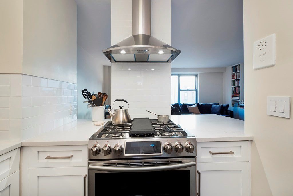 Venting Options For Your Nyc Kitchen
