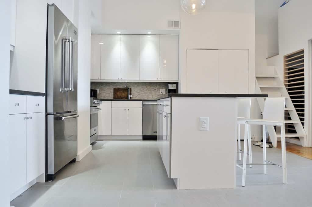 6 Things You Didn't Think Would Fit in a Small NYC Kitchen ...