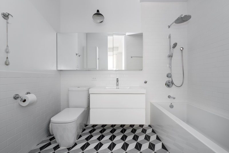 4 Stunning Floor Tile Patterns for Your NYC Home