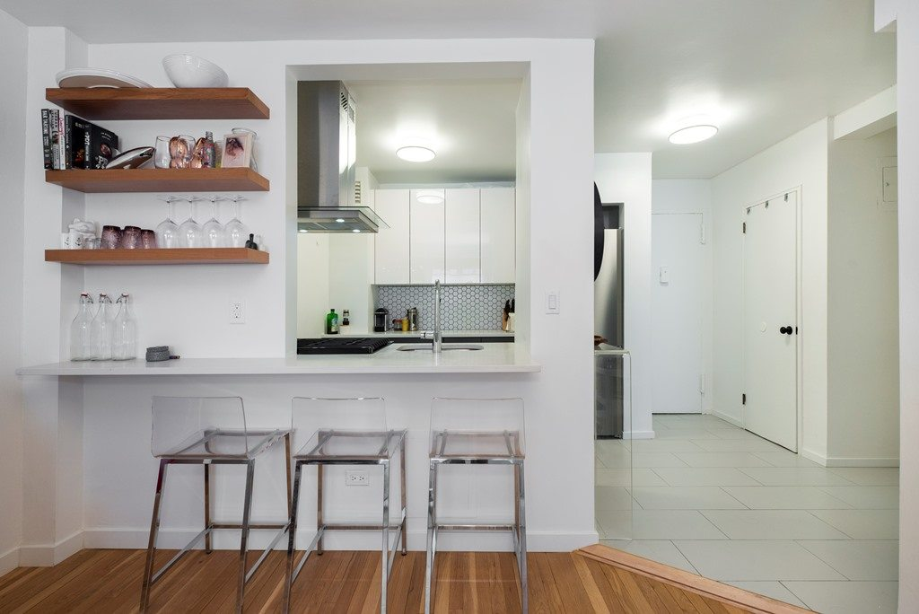 Ways To Use Your Kitchen Island Space Wisely