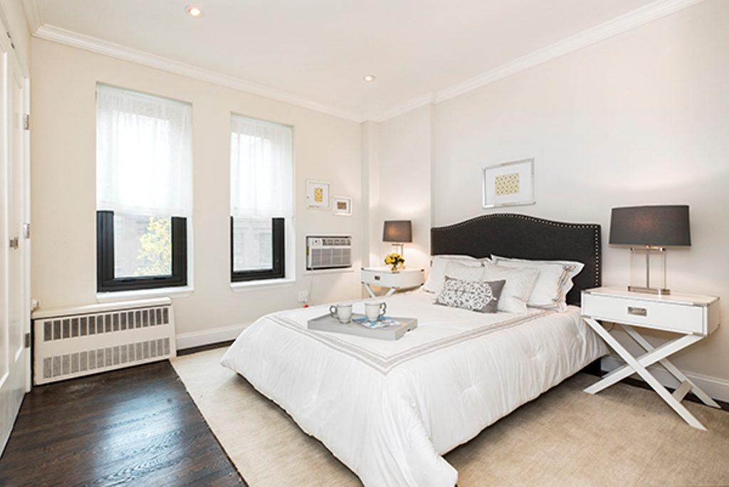 ways to create your perfect summer bedroom