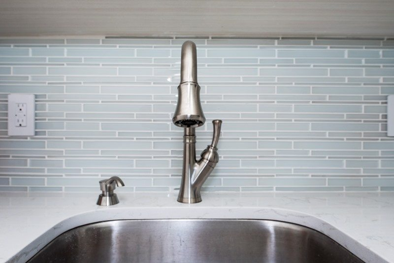5 things to consider when choosing your kitchen faucet