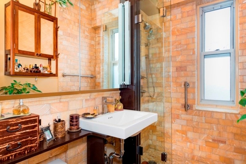 Three Examples to Inspire Your Tub to Shower Conversion