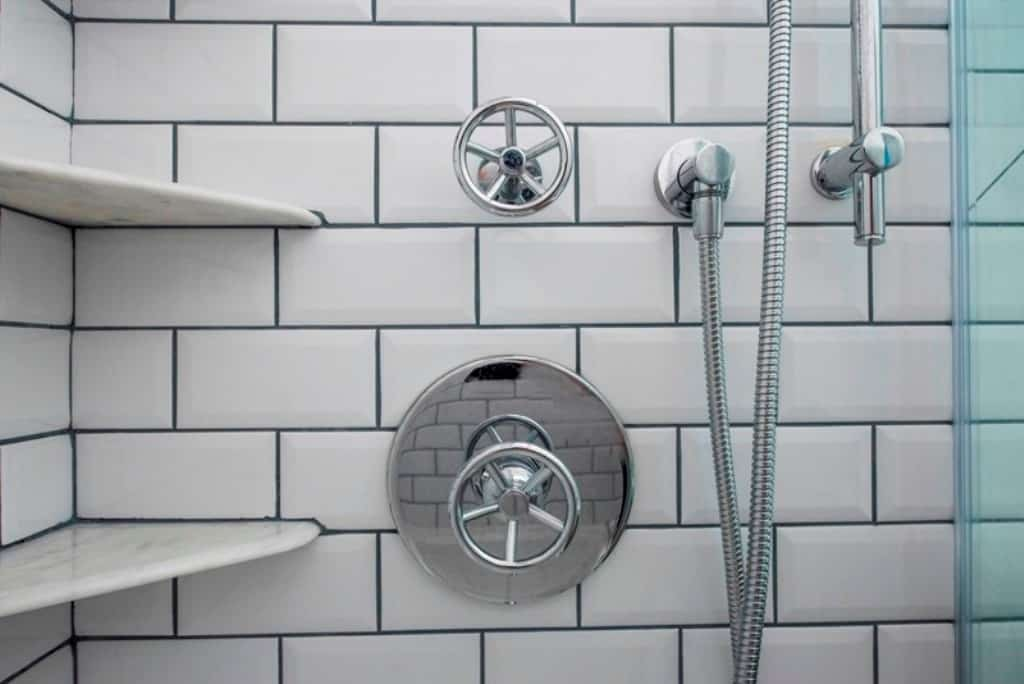 Pleasant 4 Pro Tips For Choosing Grout Color Read Before Remodeling Interior Design Ideas Clesiryabchikinfo
