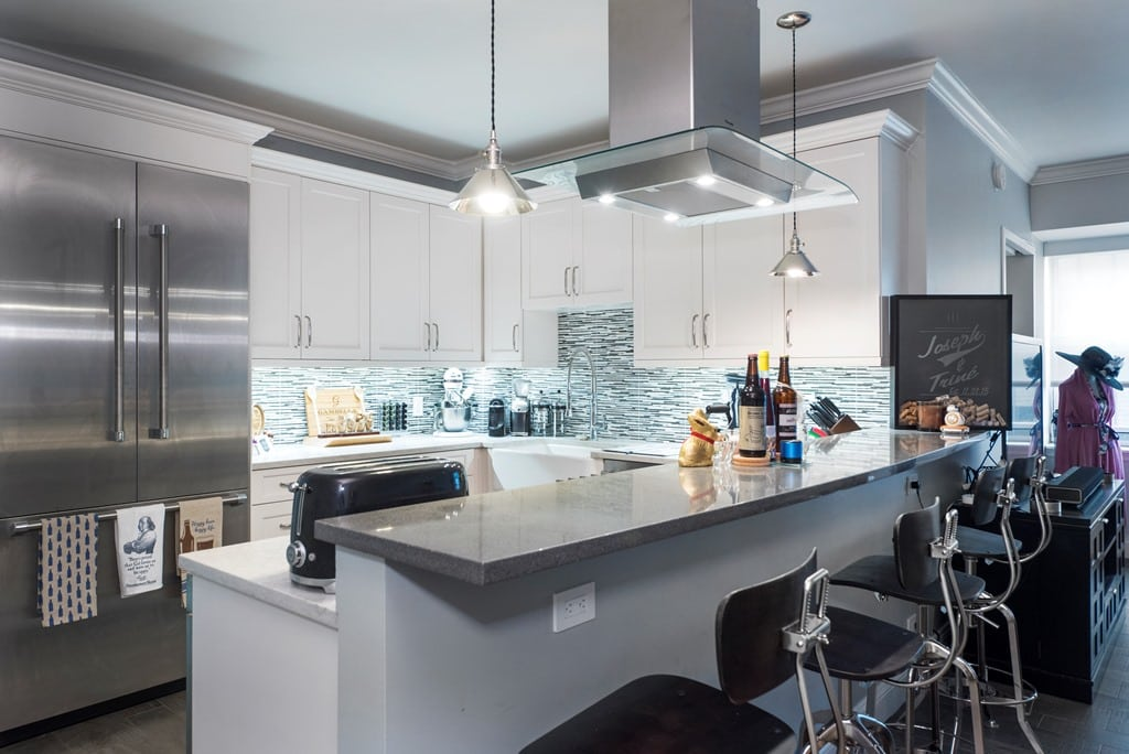 Things to Consider When Choosing Your Kitchen Counter Seating