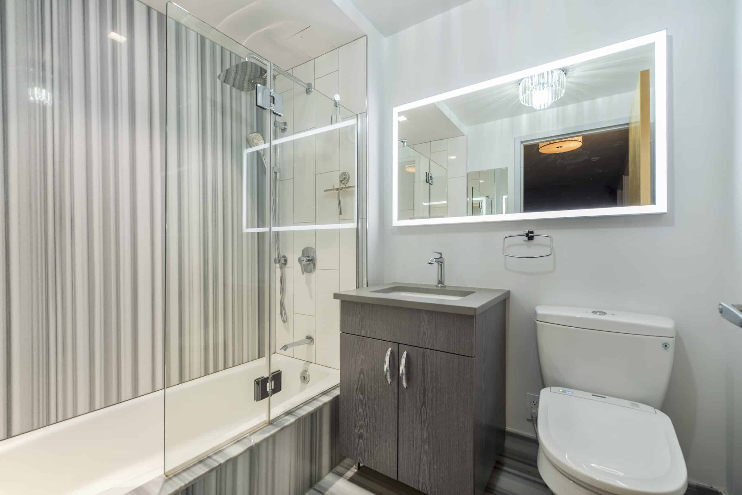 476 sterling place myhome design remodeling for Bathroom renovation brooklyn