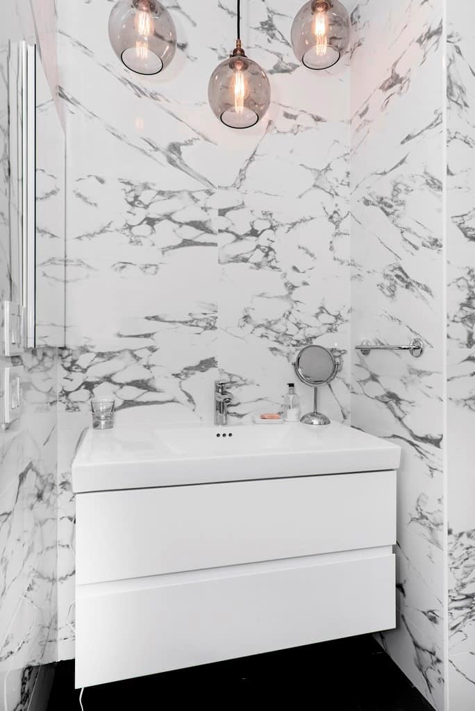 the 10 most popular bathroom design trends of 2017