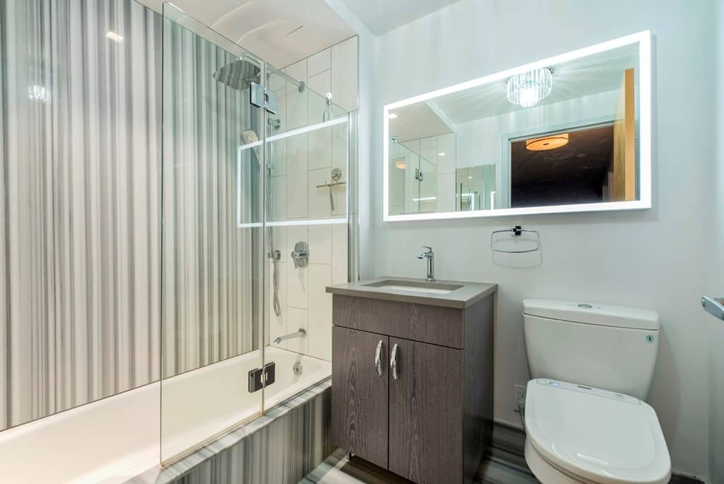 The 10 Most Popular Bathroom Design Trends Of 2017