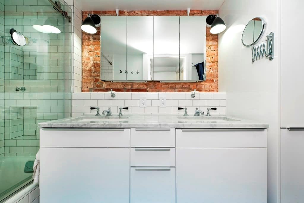 Nyc design and remodeling blog for Most popular bathroom renovations