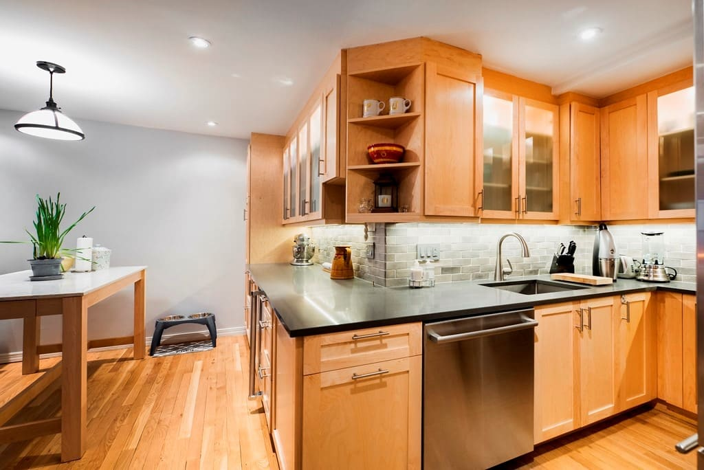Popular Cabinet Door Styles For Your NYC Kitchen