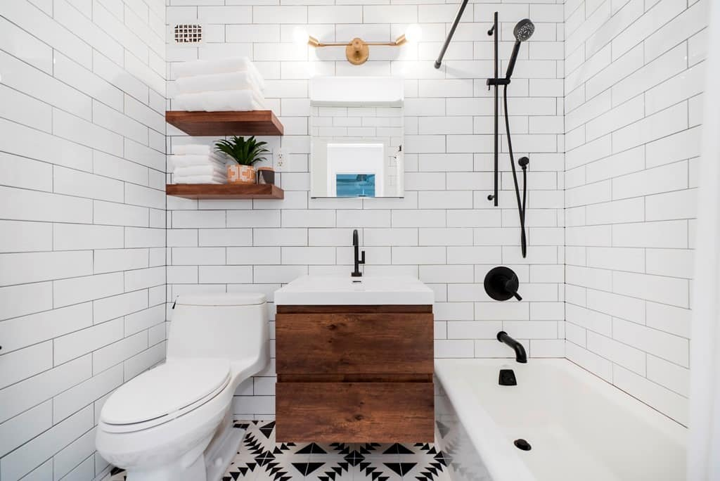 Things To Consider When Designing Your Bathroom Remodel